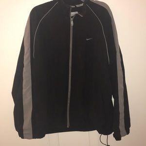 90's Vintage Men's Nike Windbreaker